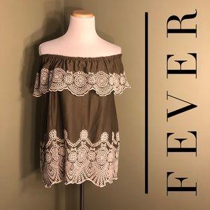 XL Fever women's shirt